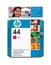 HP 44 Magenta Original Ink Cartridge 51644