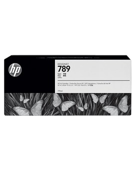 HP 789 775-ml Cyan Latex Designjet Original Ink Cartridge CH616A