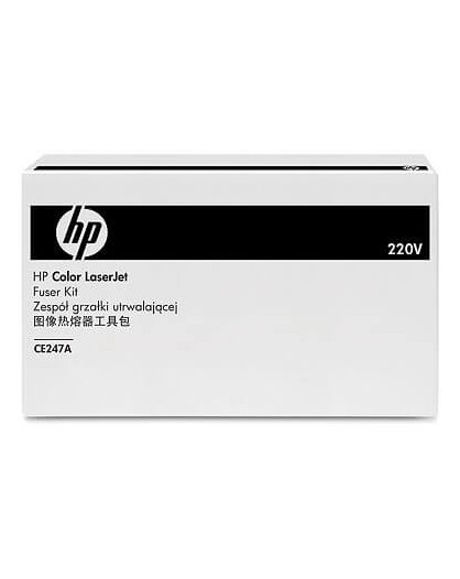 HP CE247A Fuser (original)