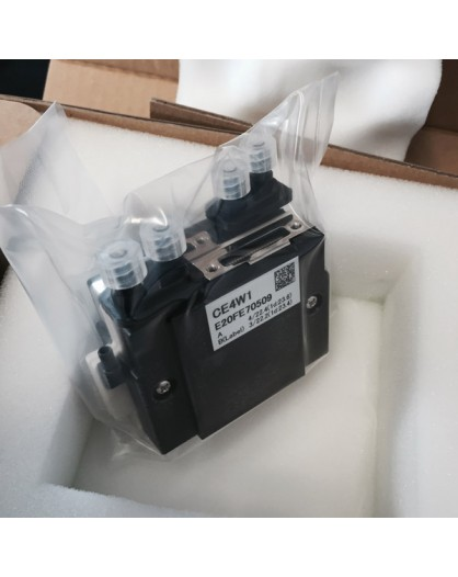 New Toshiba Original Tec CE4W1 - E20FE70509 - Print Head