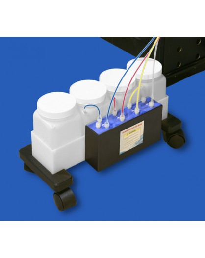 New - Ink Degasser for Pro-HP Bulk System and HP9000s/HP10000s