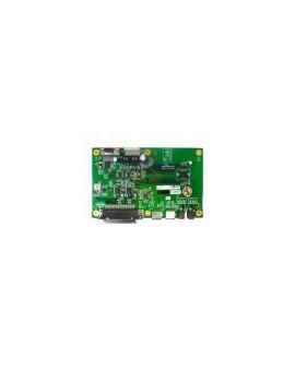 Mutoh AC-1650 RF PCB Rollfeed Control EY 10802 (MUAC12229)